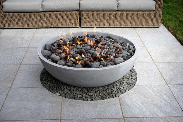 Check out 10 Unique DIY Fire Pit Ideas To Amaze Your Guests at https://diyprojects.com/diy-fire-pit-ideas/