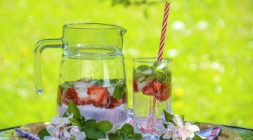 15 DIY Detox Water Ideas To Stay Refreshed