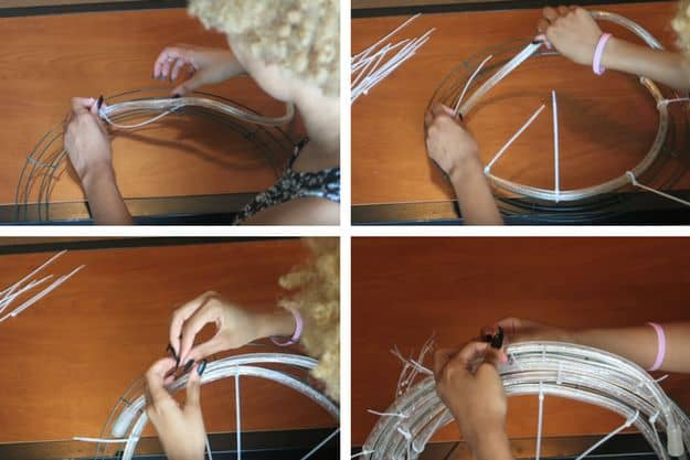 Step 2: Coil The Rope Light | DIY Ring Light To Step Up Your Selfie Game | DIY Projects
