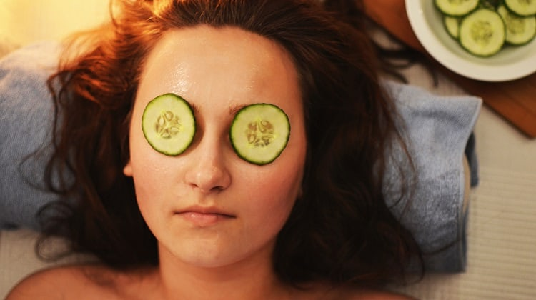 Get Rid of Blackheads With These Awesome DIY Acne Masks