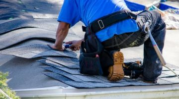 Don't Wait to Fix a Leaking Roof