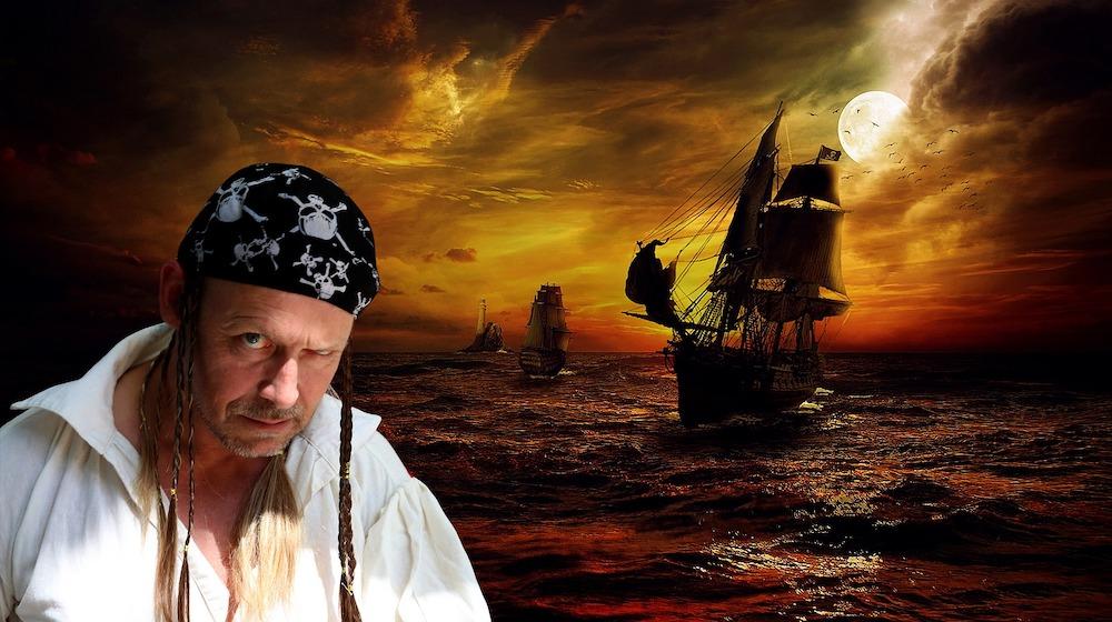 25 Argh Tastic Diy Pirate Costume Ideas Diy Projects