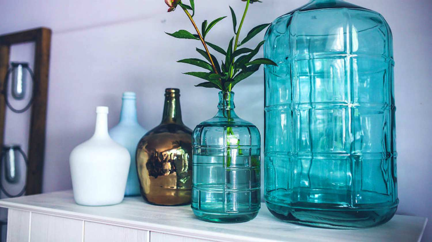 Feature | Different Water Bottle | Super Cool Wine Bottle Crafts and Ideas To DIY
