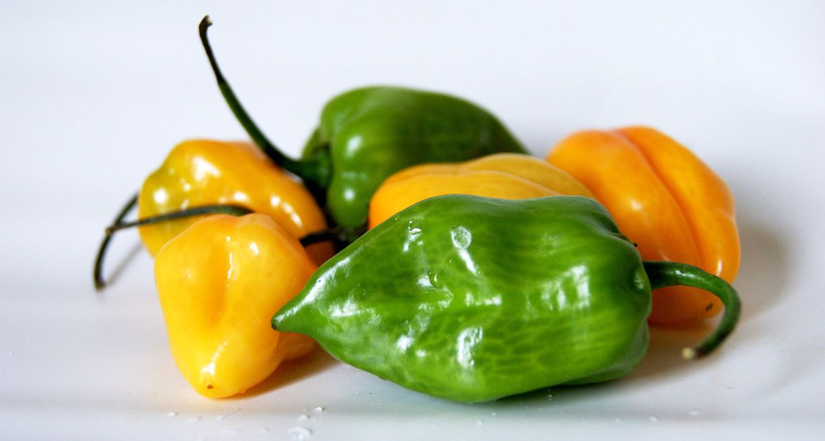 Yellow and green chili peppers | Top (Delicious) Hot Sauce Recipes You Can Make
