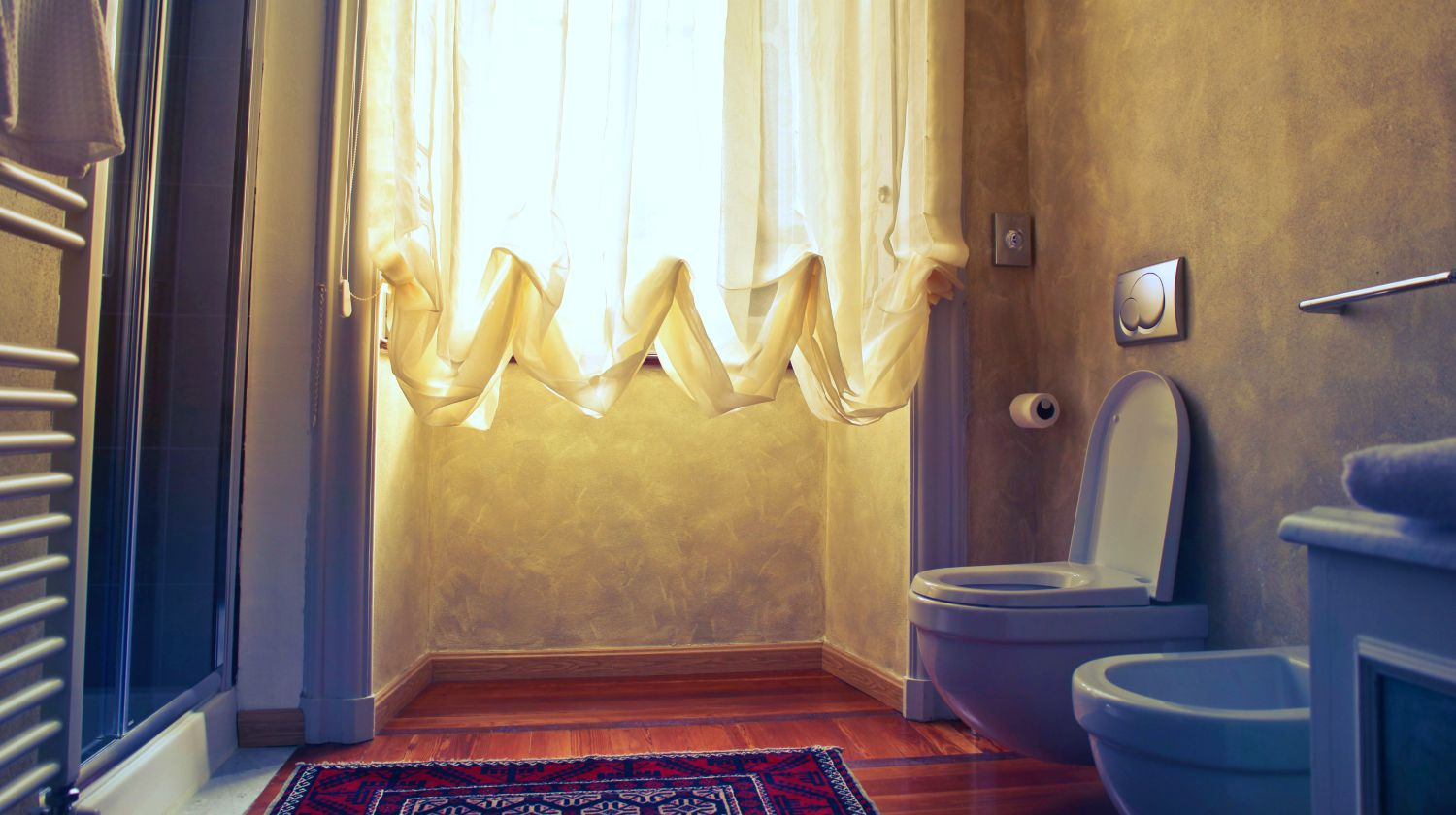 Feature | Toilet Bowl Bathroom | Bathroom Decorating Ideas On A Budget
