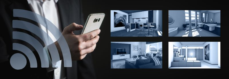 Wireless Security Cameras | Easy DIY Home Automation Ideas For Beginners