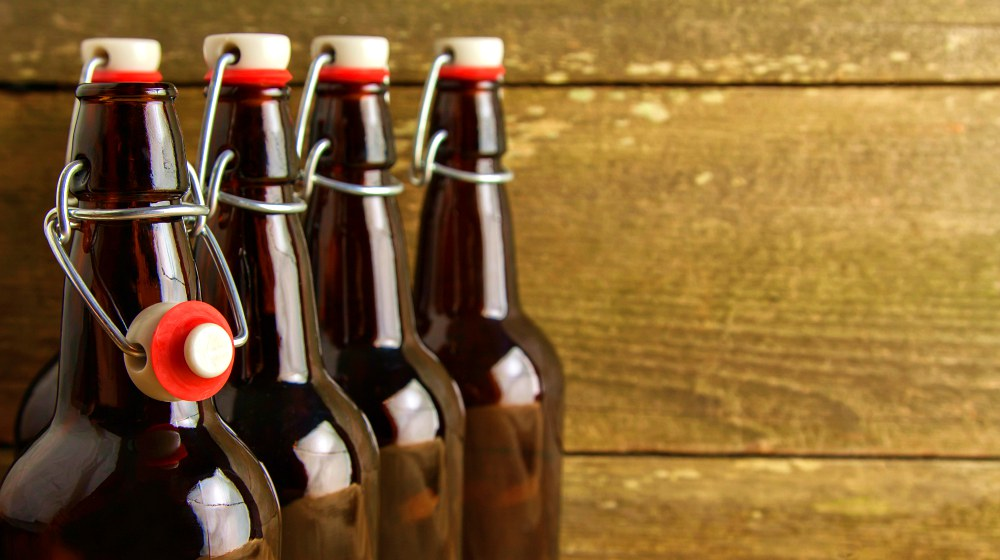 home brew easy cap beer bottles| Homebrewing Tips Every Beginner Must Know | featured